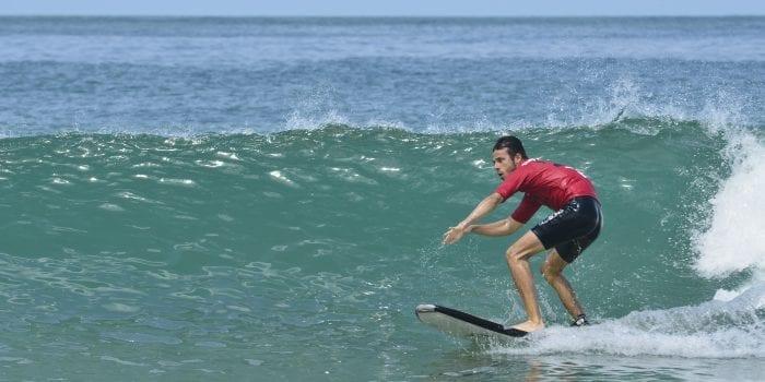 Surftrip cours