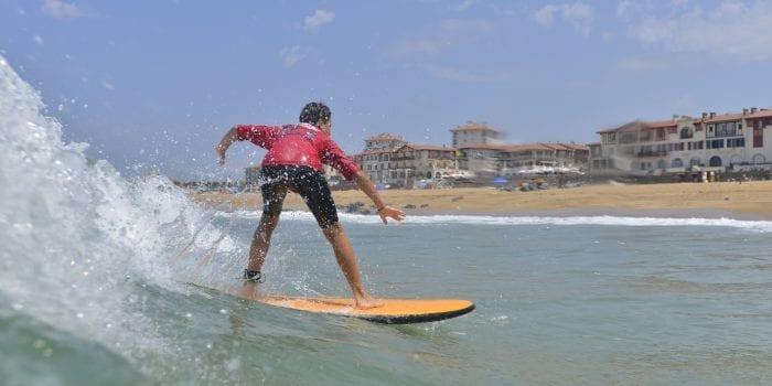 Hossegor surftrip
