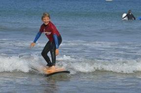 Surftrip plage