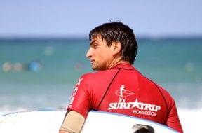Cours particulier surftrip